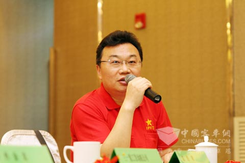 苏州工业园区达菲特过滤技术有限公司总经理王玉