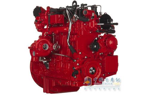 福田康明斯ISF2.8发动机