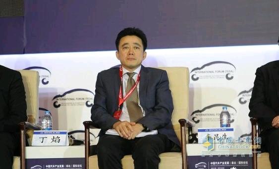 李昆生:北京实施国六将首次引入美标