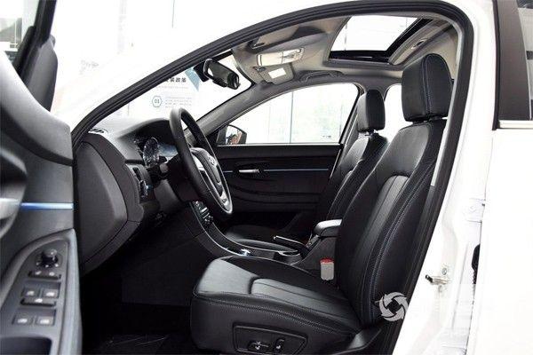 EU400座椅图片