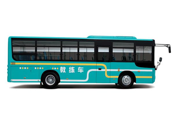 宇通ZK5122XLH5教练车