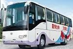 海格KLQ5171XYLE4医疗车(柴油国四5-20座)