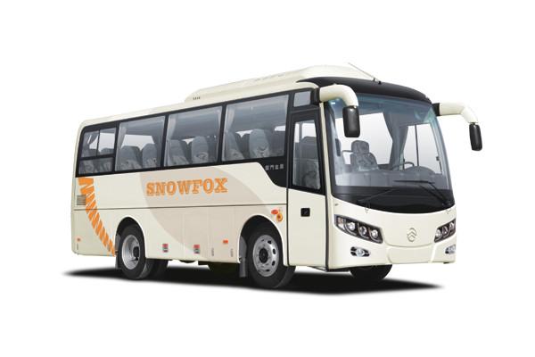 金旅XML6807J15N客车(天然气国五24-42座)