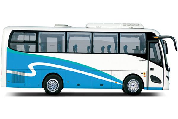 金龙XMQ6998AYN5D客车