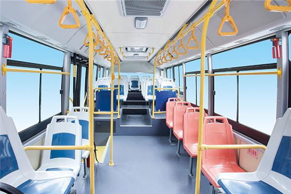 金龙XMQ6931AGN5公交车