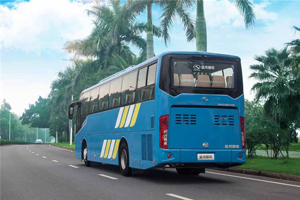 金龙XMQ6112AYD5C1客车