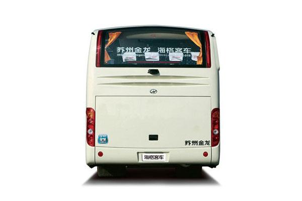 海格KLQ6129TAE50客车(柴油国五24-67座)