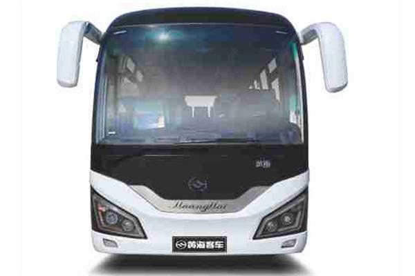 黄海DD6129C71客车
