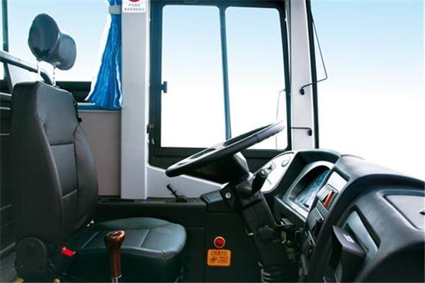 亚星YBL6117HQP客车