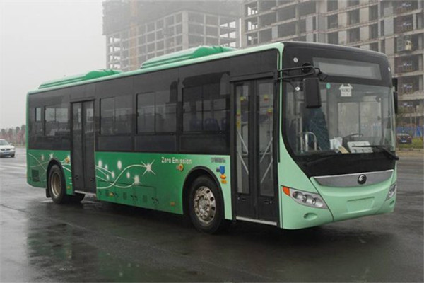 宇通ZK6105BEVG6C公交车