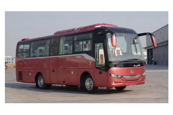 中通LCK6880H5A客车