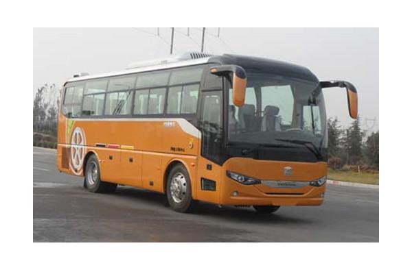 中通LCK6906H5B1客车