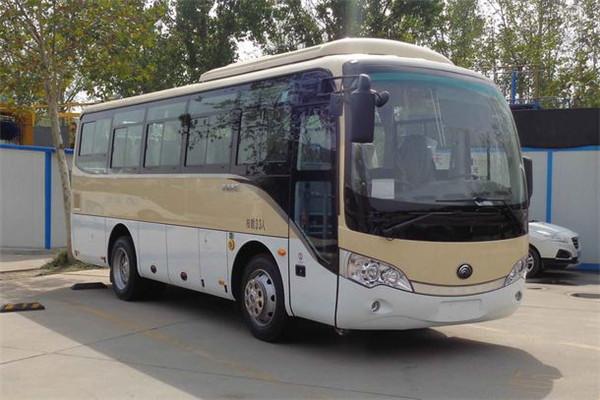 宇通ZK6808HQ5Z客车