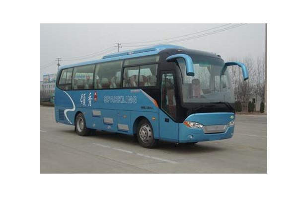 中通LCK6809HN客车