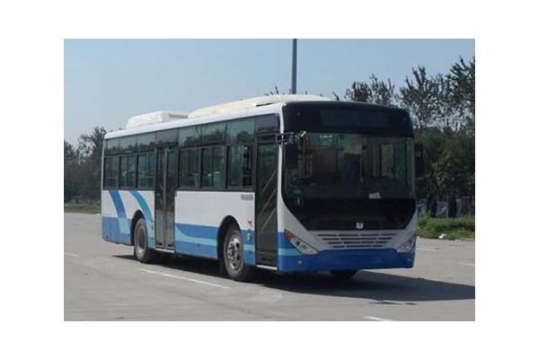 中通LCK6108DGN公交车