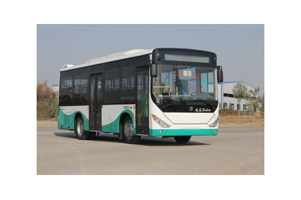 中通LCK6950HGN公交车