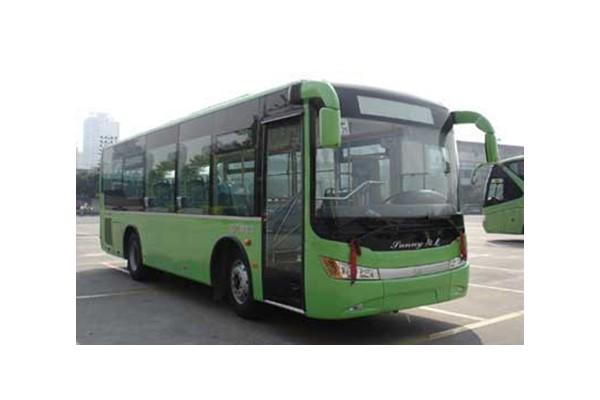 中通LCK6820HGN公交车
