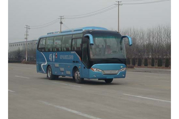 中通LCK6856HN客车