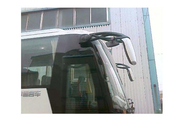 中通LCK6909EV客车
