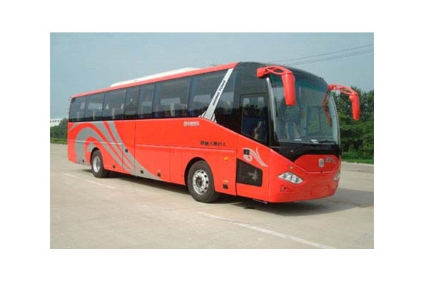 中通LCK6121HQN客车