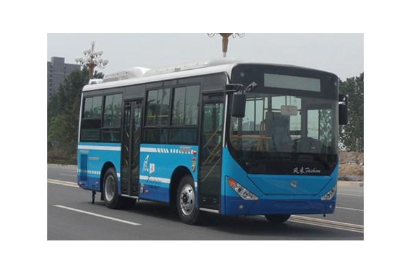 中通LCK6780HGN公交车