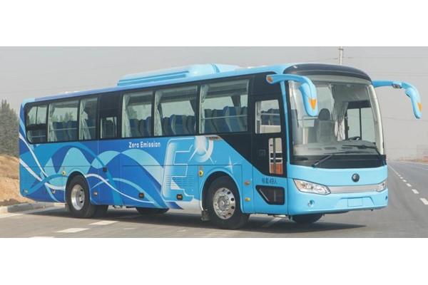 宇通ZK6115BEV2Y客车