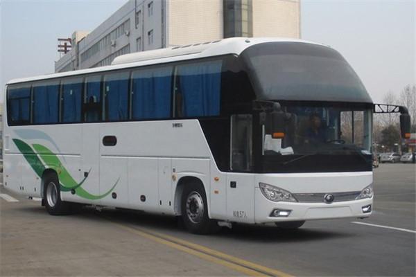 宇通ZK6122HQC5E客车(柴油国五25-57座)