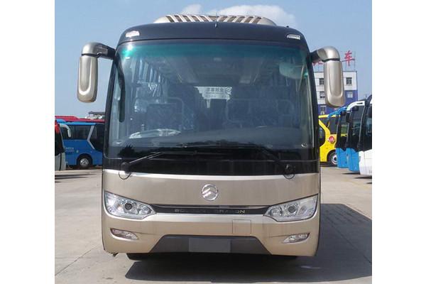 金旅XML6887J15E客车(柴油国五24-39座)