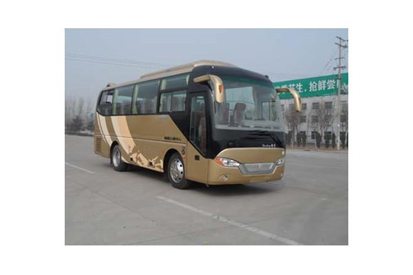 中通LCK6769HN客车(天然气国五24-33座)