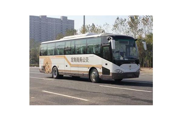 中通LCK6117HGN公交车(天然气国五10-52座)