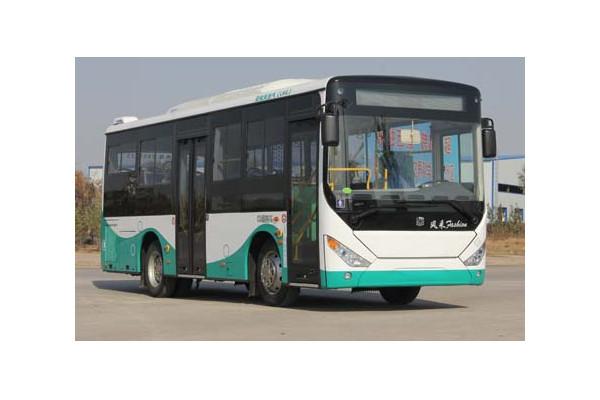 中通LCK6950PHEVN公交车(天然气国五10-41座)