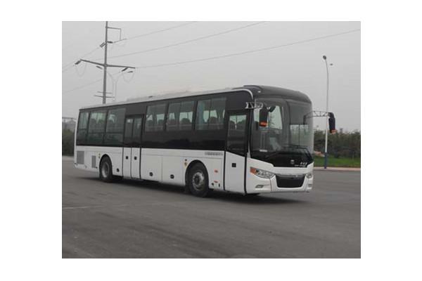 中通LCK6118EV客车(纯电动24-60座)