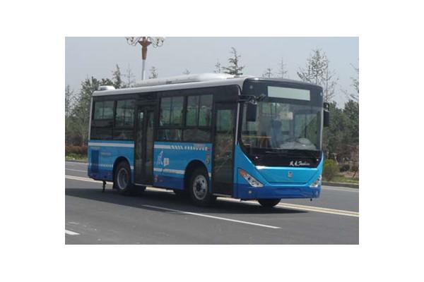 中通LCK6820HGA公交车(柴油国五10-30座)
