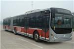 中通LCK6180H5QG铰接式公交车(柴油国五10-55座)