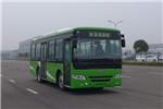 四川现代CNJ6851JQNV公交车(天然气国五10-36座)