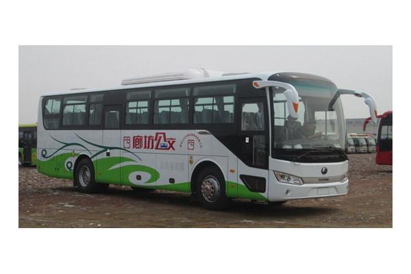 宇通ZK6115BEVG53公交车(纯电动24-49座)