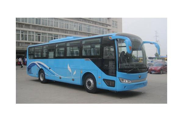 宇通ZK6115PHEVPG5公交车(柴油/电混动国五10-49座)