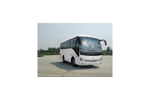 海格KLQ6902KAE51D客车(柴油国五24-41座)
