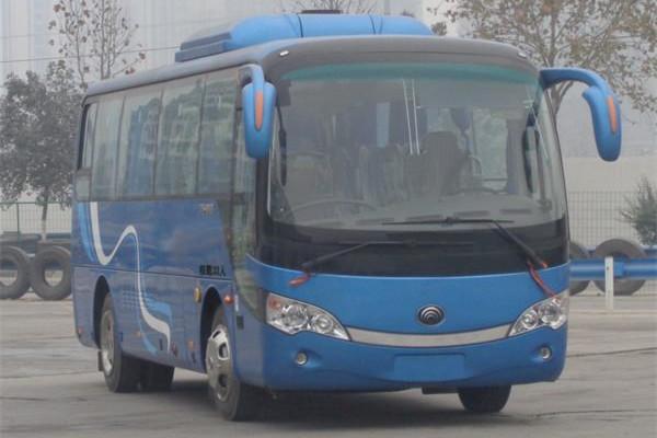 宇通ZK6808BEVQZ53客车(纯电动24-33座)