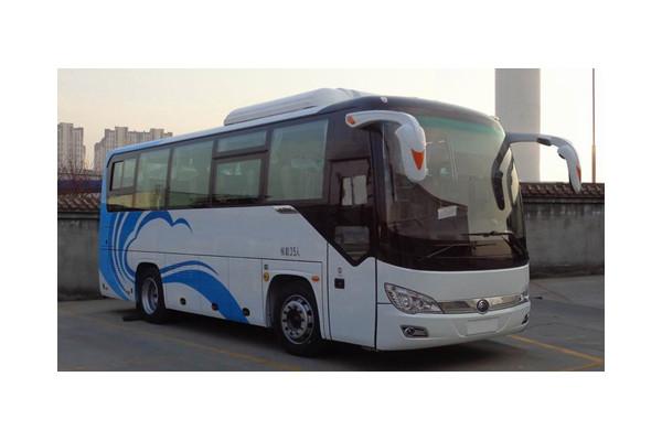 宇通ZK6826BEVQY51客车(纯电动24-35座)