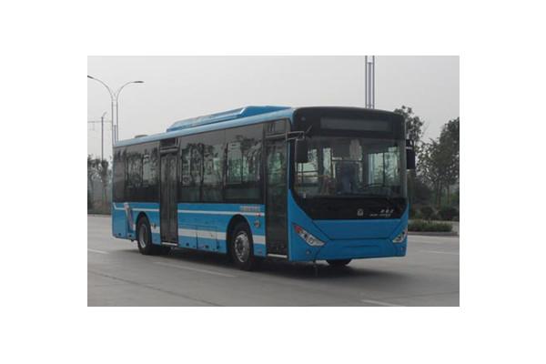中通LCK6108EVGD公交车(纯电动10-39座)