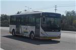 中通LCK6809EVGL公交车(纯电动10-27座)