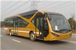 青年JNP6123BEV3N公交车(纯电动10-42座)