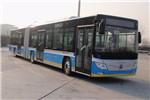 福田欧辉BJ6180SHEVCA公交车(天然气/电混动国五10-53座)