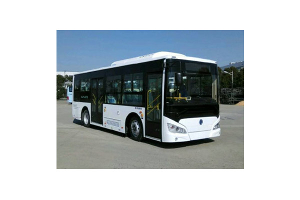 申龙SLK6859ULE0BEVJ公交车(纯电动10-29座)