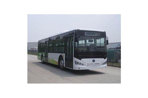 申龙SLK6129ULE0BEVN1公交车(纯电动10-48座)