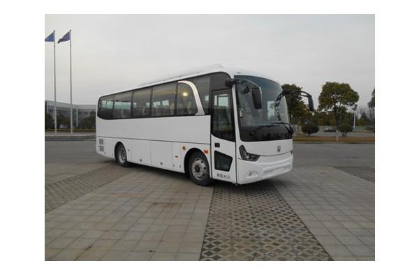 亚星YBL6117HBEV17客车(纯电动24-51座)