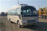 上饶SR6800BEV3客车(纯电动24-35座)