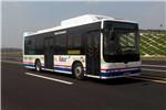 中车时代电动TEG6106BEV13公交车(纯电动10-36座)