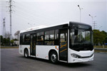 中车时代电动TEG6851BEV18公交车(纯电动10-27座)